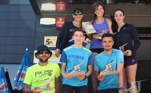 Gran éxito de la V edición de la San José Arrambla