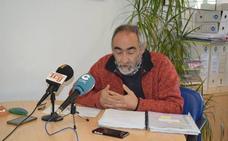 Reunión para compartir la convocatoria de subvenciones en el marco del programa de zonas desfavorecidas