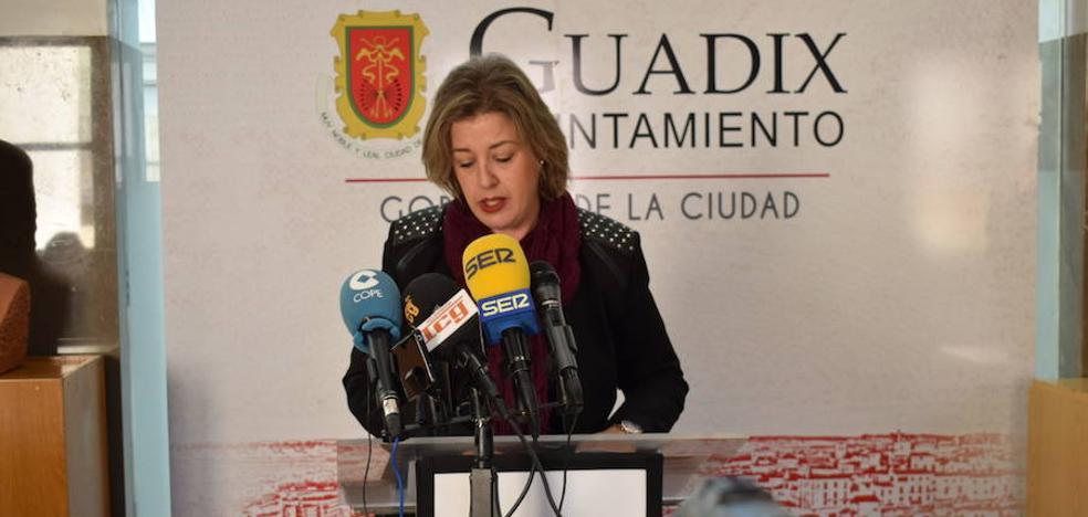 Guadix recibe cerca de 800.000 euros para la mejora de la eficiencia energética