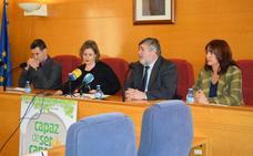 Guadix acoge una de las actividades programadas con motivo de la 'Semana de la ONCE'