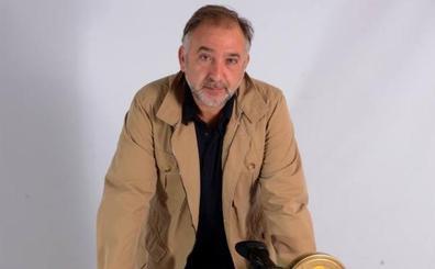 Alberto Tauste es el responsable del montaje de la película de animación 'Bikes' nominada a los Goya