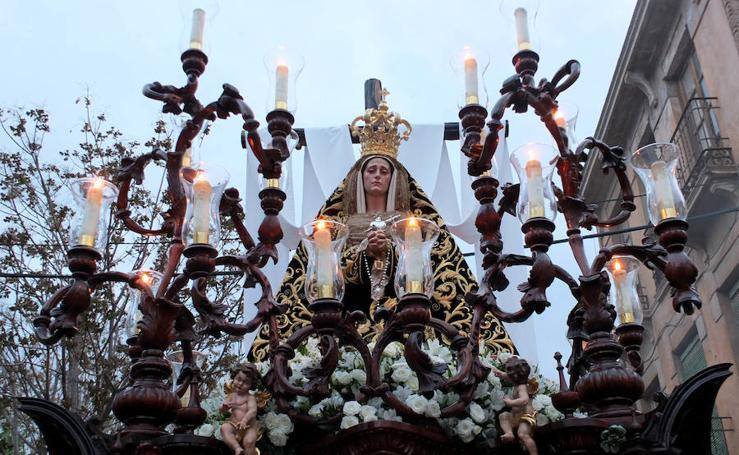 Soledad Coronada