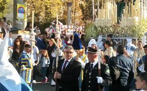 El PP agradece y destaca la labor de los voluntarios, profesionales y cofrades durante esta Semana Santa