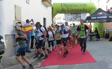 Este domingo vuelve el Reto 51x13 Villa de La Peza