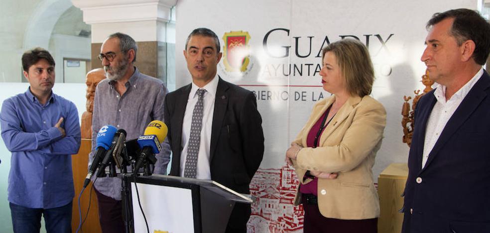 Guadix cuenta con unos de los Planes Especiales del Casco Histórico más completos de Andalucía