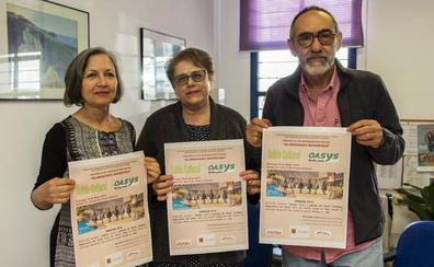 'Eliminando Barreras' propone un viaje cultural a Tabernas