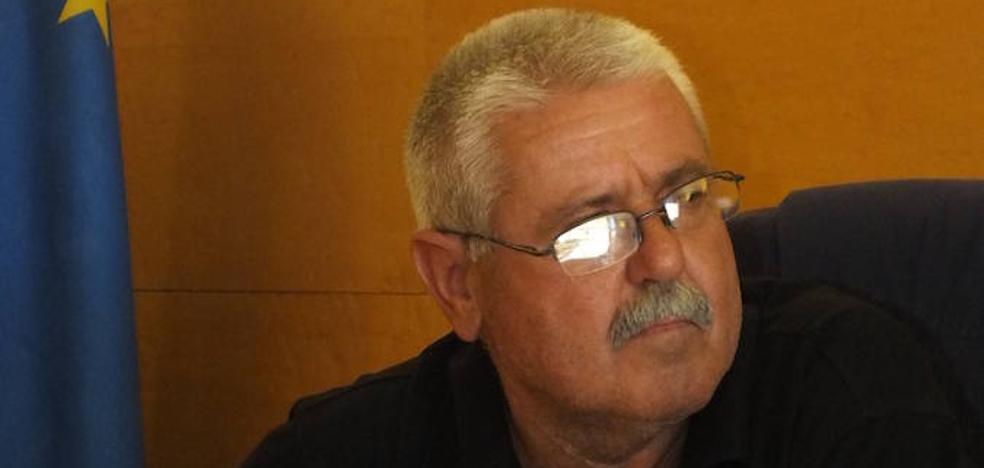 El Ayuntamiento traslada sus condolencias a la familia del alcalde pedáneo de Paulenca, José Antonio Morillas, fallecido hoy