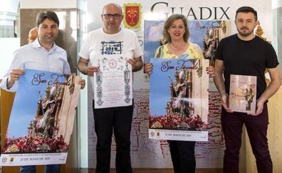Guadix celebra la festividad de su patrón San Torcuato con más de una veintena de actividades entre el 11 y el 26 de mayo