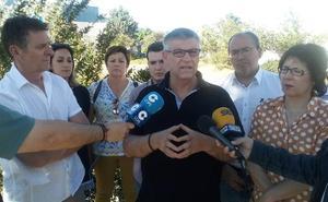 Jesús Lorente establecerá la creación de empleo como su principal prioridad si es elegido alcalde de Guadix