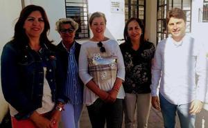 El PSOE de Guadix se compromete al refuerzo del Centro de Información a la Mujer y el aumento de las partidas para las asociaciones de mujeres
