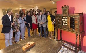 La Feria del Libro de Granada dedica una exposición a Pedro Antonio de Alarcón