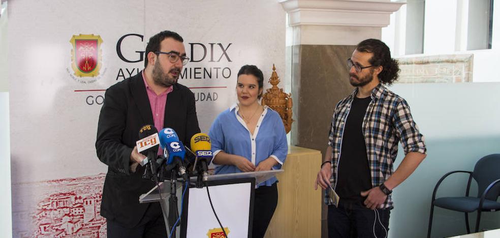 Guadix celebra este sábado el Día de los Museos con dieciséis propuestas culturales gracias a la Fundación Iberoamericana de las Industrias Culturales y Creativas