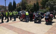 Guadix sigue siendo punto de interés para rutas de motoristas