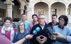 Jesús Lorente propone políticas de juventud activas para que los jóvenes encuentren en Guadix una ciudad atractiva para pasarlo bien