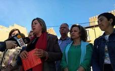 Inmaculada Olea desarrollará el proyecto de remodelación en la Plaza de Abastos