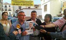 Jesús Lorente propone actuaciones integrales de mejora en varias zonas clave de Guadix y sus anejos