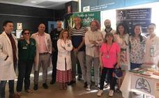 El Centro Comarcal de Tratamiento a las Adicciones se suma al Día Mundial Sin Tabaco