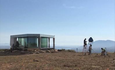 'La casa del desierto' en la quinta temporada de la serie Black Mirror