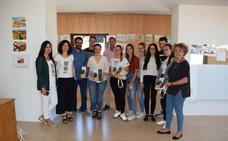 Guadix celebra el Día Mundial del Medio Ambiente con una exposición del concurso infantil 'Mi paisaje en el Geoparque de Granada'