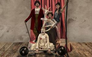 Salen a la venta las entradas para el espectáculo de Guadix Clásica 'Acróbata y alerquín'