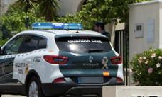 Arrestada en Guadix por robar en las taquillas de sus compañeras de la empresa donde trabaja