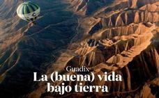 Guadix protagonista en la revista 'Club Renfe'