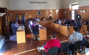 El PSOE critica que la primera decisión municipal sea liberar 8 concejales