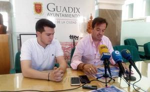 El Ayuntamiento de Guadix organiza una serie de actividades lúdico-deportivas los jueves de este verano en diferentes barrios de la ciudad