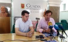 El concejal de Deportes informa que ya se han mantenido encuentros con tres empresas interesadas en abrir el Centro Deportivo Urbano