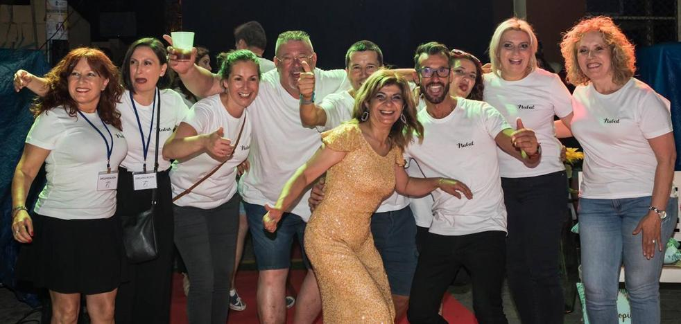 Tena Sicilia Fashion Night