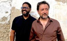 Damon Robinson y Juan Carlos Guadix inauguran el III Festival de la Guitarra en Granada