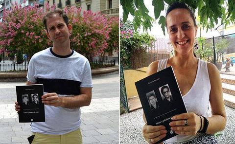 El profesor Rafael Bailón presenta esta tarde el libro 'Sabor a palabras de mujer'