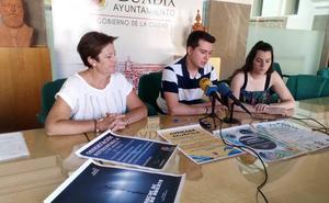 La concejalía de Juventud presenta su calendario de actividades para este verano