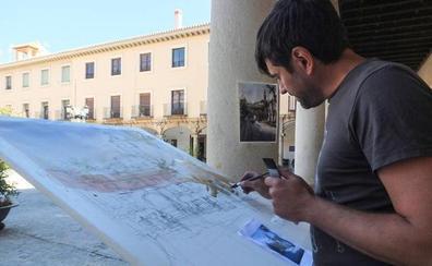 El Certamen de Pintura Rápida vuelve el próximo 11 de agosto