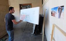 Guadix celebrará el próximo 11 de agosto la XV edición del Certamen de Pintura Rápida