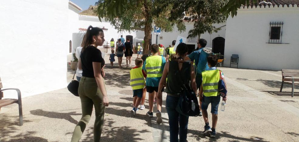 Finalizan los talleres de verano de la Biblioteca Municipal