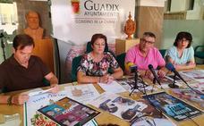 Guadix presenta la programación de su Feria y Fiestas 2019 que se celebra del 26 de agosto al 1 de septiembre