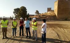 Guadix presenta el proyecto de recuperación de la Alcazaba a la nueva edición del Concurso de Arquitectura Richard Driehaus