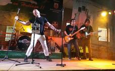 El rock and roll vuelve a la noche de Huélago el próximo 17 de agosto