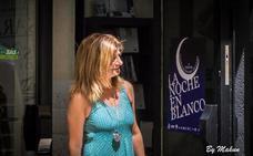 El comercio de Guadix lo tiene todo listo para celebrar la Noche en Blanco