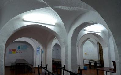 Localizado el baño árabe público de Guadix