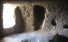 La cueva de los Algarbes del Tablar de Purullena se incorpora al Catálogo de Patrimonio Histórico Andaluz