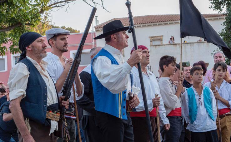 El Carbonero Alcalde vuelve a defender La Peza