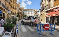 La Policía Local pide colaboración ante los cambios de tráfico con motivo de la Feria 2019