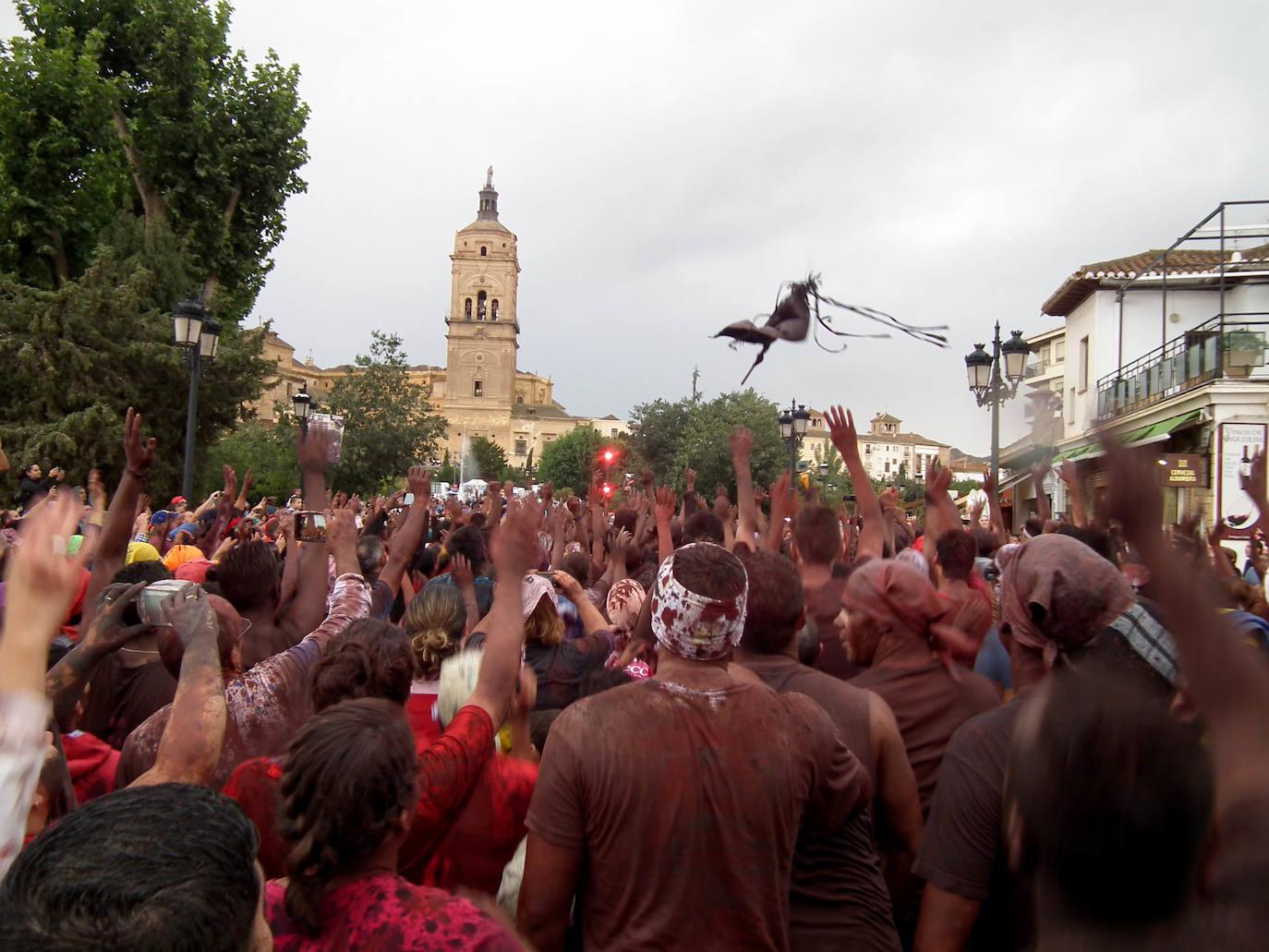 Guadix celebra Cascamorras el 9 de septiembre con una doble cita