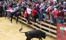 Así se han vivido los festejos taurinos de Jérez del Marquesado