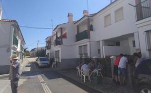 La Junta implementa medidas de eficiencia energética en viviendas de Cortes y Graena