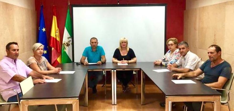 El Ayuntamiento de La Peza decreta tres días de luto oficial