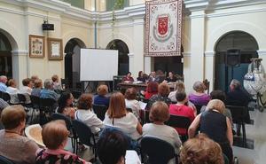 Arranca un nuevo curso del Aula Permanente de Formación Abierta de la Universidad de Granada