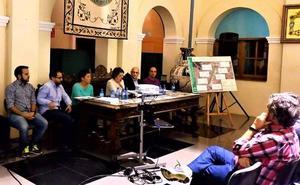 El PSOE denuncia que la Junta de Andalucía retrasa la obra de la avenida Buenos Aires